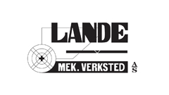 Lande Mek. Verksted AS